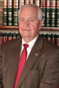 George L. Lemon, Lawyer